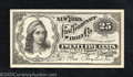 Obsoletes By State:Tennessee, No Date 25¢ New York & East Tennessee Iron Co., Cove Creek, TN,...