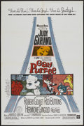 "Movie Posters:Animated, Gay Purr-ee (Warner Brothers, 1962). One Sheet (27"" X 41"").Animated...."