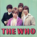 Music Memorabilia:Ephemera, The Who - Music Memorabilia, 1967 Program (Raydell Pub., 1967).From The Who's first headlining tour comes this incredibly c...