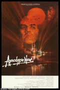 "Hollywood Memorabilia:Autographs, ""Apocalypse Now"" Script Quote Collection. An extremely uniqueoffering from this award-winning film, included in this lot ar..."