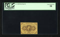 Fractional Currency:First Issue, Fr. 1230 5c First Issue PCGS Choice About New 58. This is a lovely first issue note that has been lightly handled....