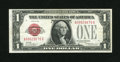 Small Size:Legal Tender Notes, Fr. 1500 $1 1928 Legal Tender Note. Extremely Fine-About Uncirculated.. A strictly original legal ace in an uncommonly seen ...
