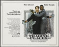 "Movie Posters:Comedy, Trading Places (Paramount, 1982). Half Sheet (22"" X 28"").Comedy...."