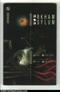Modern Age (1980-Present):Miscellaneous, Dave McKean Group, Lot of 2 (Various)Condition: VF. Two of the most popular things to ever come from the hands of Dave McKea...