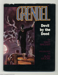 Books:Graphic Novel, Grendel: Devil By the Deed Limited Edition, Remarqued Artist'sProof (Graphitti Designs, 1986). One of modern comics great s...