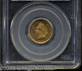 Proof Indian Cents: , 1864 Bronze PR 64 Red PCGS. The current Coin Dealer ...