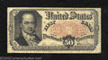 Fractional Currency:Fifth Issue, Fifth Issue 50c, Fr-1380, Very Good+. This Crawford note is a ...