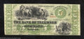 Obsoletes By State:Michigan, 1859 $5 The Bank of Tecumseh, Tecumseh, MI, Very Fine+. The ...