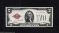 Small Size:Legal Tender Notes, 1928 $2 Legal Tender Note, Fr-1501, Gem CU. This broadly ...