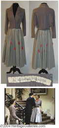 Autographs, Esther Williams Dress from Easy to Love (1953)