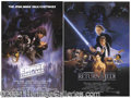 Autographs, A Signed Star Wars Poster To You From Carrie Fisher