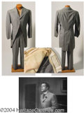 Autographs, Richard Greene Suit from The Fan (1949)