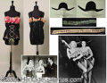 Autographs, Jane Russell Showgirl Outfit Worn in Gentlemen Prefer Blondes (1953)