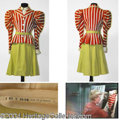 Autographs, Betty Grable Outfit Worn in Mother Wore Tights (1947)