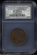 Colonials: , 1783 1C Washington & Independence Cent, Draped Bust, No ...