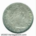 Early Half Dimes: , 1797 H10C 15 Stars AU58 NGC. V-2, LM-1, R.3. The only die ...