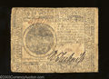 Colonial Notes:Continental Congress Issues, May 9, 1776, $7, Continental Congress Issue, CC-37, Fine....