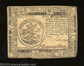 Colonial Notes:Continental Congress Issues, February 26, 1777, $5, Continental Congress Issue, CC-58, XF-...