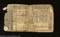 Colonial Notes:Maryland, March 1, 1770, $2, Maryland, MD-56, Poor. This scarce issue ...