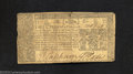 Colonial Notes:Maryland, April 10, 1774, $2/3, Maryland, MD-65, Fine. This is a rather ...