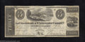 Obsoletes By State:Ohio, 1840 $3 The Cincinnati & Whitewater Canal Co., Cincinnati, OH,...