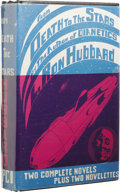 Books:First Editions, L. Ron Hubbard: From Death to the Stars. (Los Angeles:Fantasy Publishing Company, Inc., 1953), first edition thus, 375...