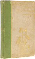 Books:First Editions, Emily Dickinson: Poems (Second Series). (Boston: RobertsBrothers, 1891), first edition of the second series, 230 pages,...