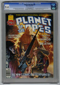 Magazines:Science-Fiction, Planet of the Apes #29 (Marvel, 1977) CGC NM 9.4 Off-white to whitepages....