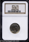 Proof Buffalo Nickels: , 1915 PR 66 NGC. The current Coin Dealer Newsletter (...