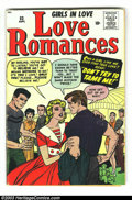 Silver Age (1956-1969):Romance, Love Romances Group (Marvel, 1959-63). This group consists ofissues #83-85, 87, 88, 91, and 96-106. Overstreet 2003 value f...(Total: 17 Comic Books Item)
