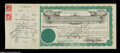 Stocks and Bonds:Certificates with Significant Autographs, Samuel Goldwyn - United Artists (California)