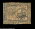 Colonial Notes:Continental Congress Issues, Continental Currency November 29, 1775 $2 Choice Very Fine.