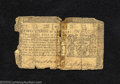 Colonial Notes:Maryland, March 1, 1770, $2/3, Maryland, MD-54, Fair. This is a decent ...
