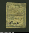 Colonial Notes:Pennsylvania, April 3, 1772, 1s, Pennsylvania, PA-154, VF+. This is a very ...