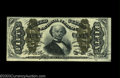 Fractional Currency:Third Issue, Fr. 1333 50¢ Third Issue Spinner Choice New. The face ...