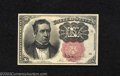 Fractional Currency:Fifth Issue, Fifth Issue 10c, Fr-1266, Choice Crisp Uncirculated. This is a ...