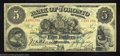Canadian Currency: , Toronto - Bank of Toronto $5 Feb. 1, 1923 Ch. 715-22-18