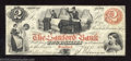 Obsoletes By State:Maine, 1860 $2 Sanford Bank, Sanford, ME, Very Fine-Extremely Fine. ...