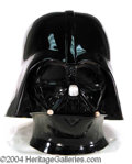 Autographs, Star Wars: Darth Vader