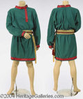 Autographs, Blackstone Green Nutcracker Tunics -