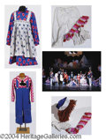Autographs, Raggedy Ann and Andy Costumes – need Ann's wig!!! – has pic