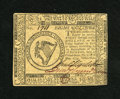 Colonial Notes:Continental Congress Issues, Continental Currency May 10, 1775 $8 Choice About New. A very lightcenterfold is found on this otherwise Choice New example...