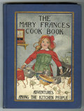 Books:General, The Mary Frances Cook Book (Winston, 1912)....