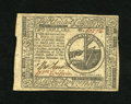 Colonial Notes:Continental Congress Issues, Continental Currency November 29, 1775 $2 Extremely Fine.Extraordinarily well margined, with bright colors, boldsignatures...
