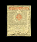 Colonial Notes:Rhode Island, Rhode Island July 2, 1780 $7 Choice About New. A center fold and apinhole are declared by this note....
