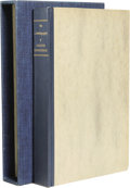 Books:Signed Editions, Calvin Coolidge Signed Limited: The Autobiography of CalvinCoolidge. (New York: Cosmopolitan Book Corporation, 1929), s...