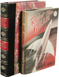 Books:Signed Editions, Robert A. Heinlein Signed First Edition of Rocket Ship Galileo. (New York: Charles Scribner's Sons, 1947), first edition...