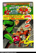 Silver Age (1956-1969):Mystery, House of Mystery Group (DC, 1967) Condition: Average VF-. This lotconsists of issues #165, 167, and 171. Overstreet 2003 va...(Total: 3 Comic Books Item)