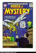 Silver Age (1956-1969):Mystery, House of Mystery Group (DC, 1965-68) Condition: Average FN. Thislot consists of issues #149, 162, 166, 168, 169, and 172. O...(Total: 6 Comic Books Item)