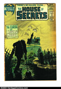 Silver Age (1956-1969):Mystery, House of Secrets #97-99 Group (DC, 1972) Condition: Average VF.Overstreet 2003 value for group = $65.... (Total: 3 Comic BooksItem)